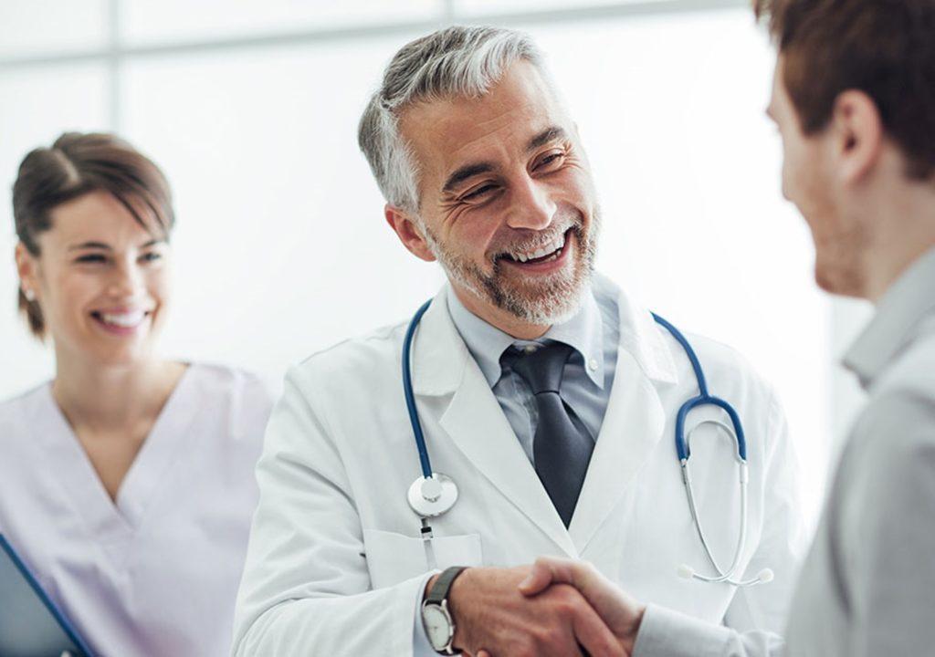 Fortbildung für Ärzte/innen