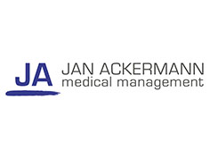 Jan Ackermann – medical management