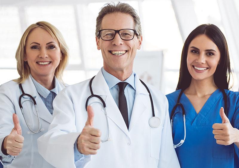Netzwerk der Ärzte, Apotheker & Heilberufe