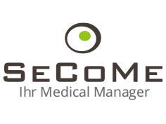 SeCoMe – Ihr Medical Manager
