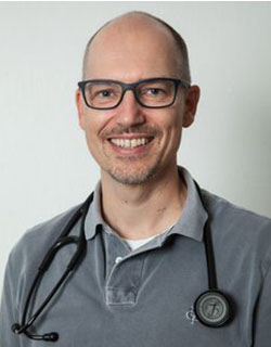 Dr. med. Achim Fette