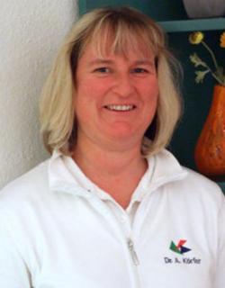 Dr. med. Andrea Körfer
