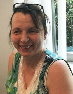 Dr. med. Christine Jochmann