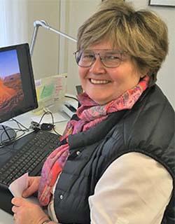 Dr. med. Friederike Haupenthal