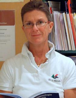 Dr. med. Ingrid Stumpfe