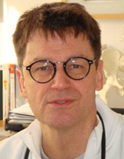 Dr. med. Joachim Brandenberg