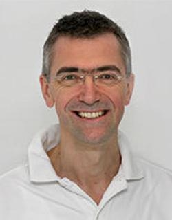 Prof. Dr. med. Jürgen in der Schmitten