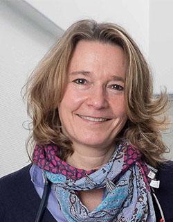 Dr. med. Martina Meyer-Krott