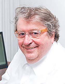 Dr. med. Dipl. Biol. Michael Haupenthal