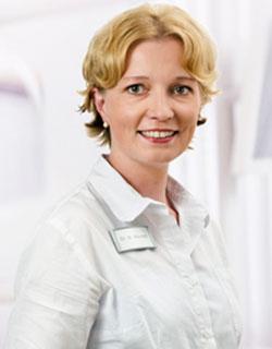 Dr. med. dent. Mikaela Männich