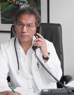 Dr. med. Philps Tan