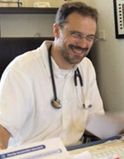 Dr. med. Uwe Hecht