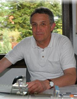 Dr. med. Volker Engelhardt
