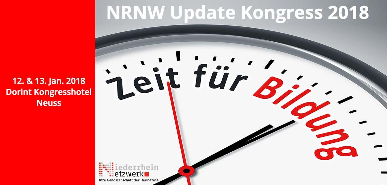 NRNW Update Kongress 2018