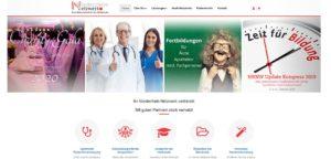 NRNW präsentiert neue Webseite