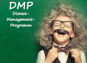 DMP – Disease-Management-Programme