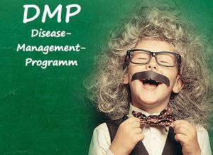 DMP – Disease-Management-Programme