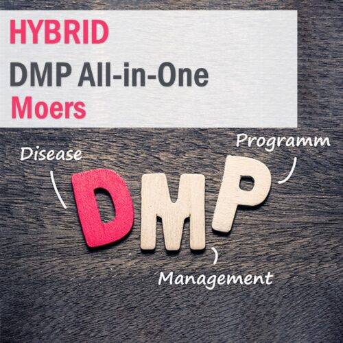MOERS – DMP All-in-One