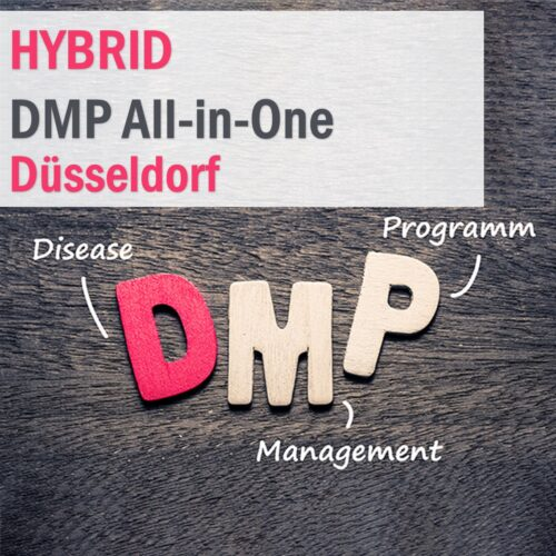 DÜSSELDORF – DMP All-in-One