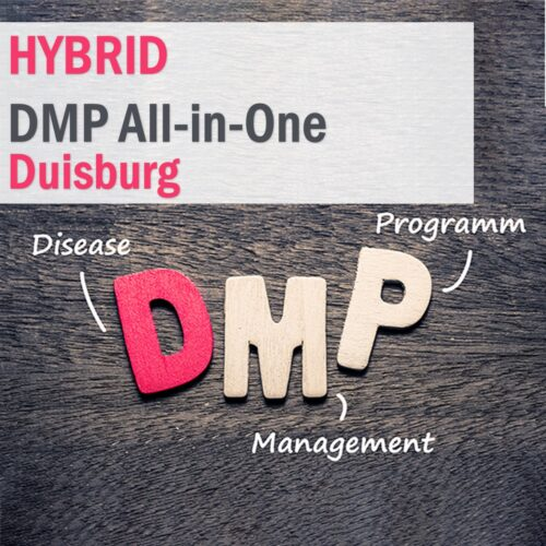 DUISBURG – DMP All-in-One