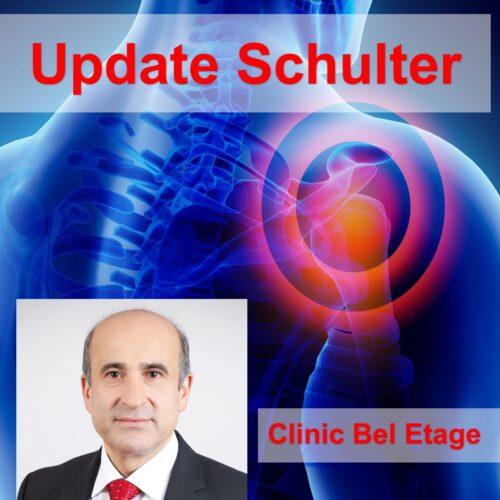 Update Schulter