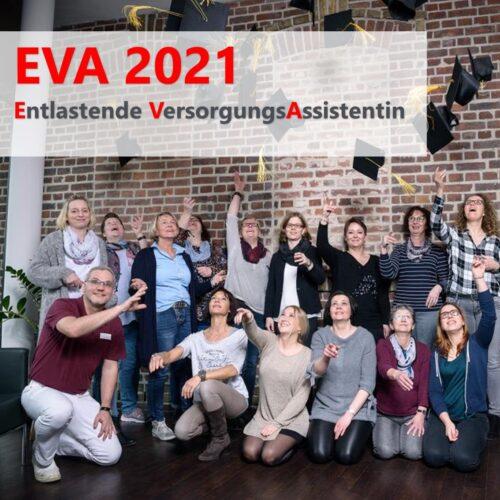 EVA –  Entlastende VersorgungsAssistentin